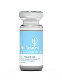 PHIREMOVAL LIGHT S CHEMICAL PEEL 10ML